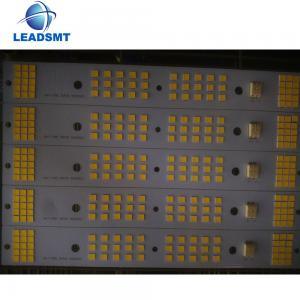 China 5050 Led smd pcb board for Led street Light Lead free SMD LED PCBA on sale