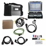 2018.05 Version MB SD Connect C4/C5 Star Diagnosis Plus Panasonic CF19 Laptop With Vediamo and DTS Engineering Softwa