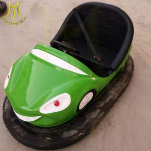 China Hansel electronic fiberglass remote control kids ride on bumper cars for sale on sale