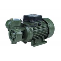 China 0.3HP Vortex Clean Water Pump With Anti - Rust Function For Pipe Booster DB-125 on sale