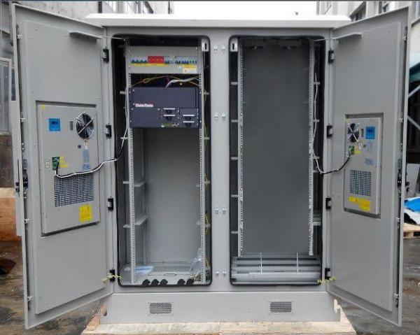 DDTE039,Outdoor Telecom Cabinet/Shelter/Rack,With Air Conditioner ...