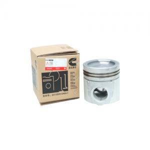 Quality High Performance Cummins Engine Parts , Diesel Engine Piston And Rings 3076811 for sale