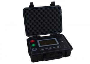 Quality Fully Automatic Electrical Test Equipment 5KV Diagnostic Insulationresistance for sale