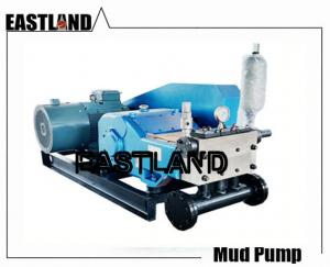 China High-pressure Crude Oil Transportation Triplex Plunger Pump Made in China on sale