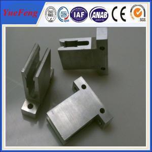 Quality 6000 series aluminium extrusion deep processing / OEM aluminum manufacturing for sale