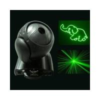 China 200mW green laser animation stage laser light on sale