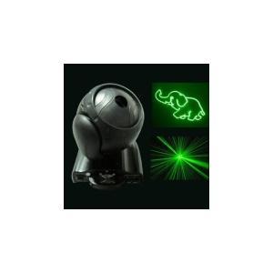 China lumière laser d'étape d'animation de laser du vert 200mW on sale