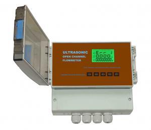 China RS232 AC 220V Open Channel Flow Meter Level Transmitter Static Pressure Sensor on sale