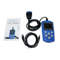 Hand Held Iscancar OBDII Eobd Codes Scanner For Cars Trouble