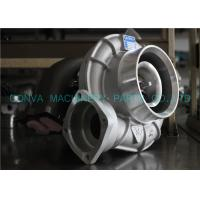 China K37 Turbo Diesel Engine Parts , Antirust Aftermarket Turbocharger 53379887200 on sale