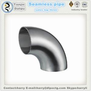 China stainless steel flexible rubber pipe fittings 316 Made in China high quality stainless steel adjustable elbow on sale
