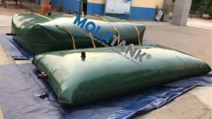 China Customized Size PVC Fish Tank, Pillow Water Tank, Portable Livestock Water Tank on sale