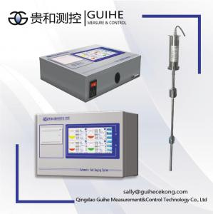 GUIHE SYW-A Magnetostrictive diesel fuel level automatic tank gauge