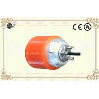 China 24V Cute Single Shaft Mini Brushless DC Hub Motor For Suit Case / Luggage Carrier on sale