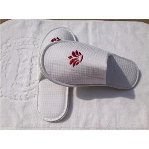 China Hotel disposable slippers on sale