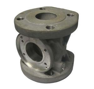 China Permanent Mold Casting - Pump Housing on sale