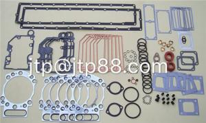 China 6BG1 ISUZU Excavator Engine Gasket Kit 1-87810-404-0 / 1-87810-609-0 on sale