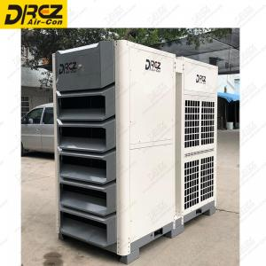 Low Noise Ducting 48000 Btu Floor Model Air Conditioner