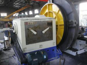 China Large Size Manual Facing Lathe Machine with 1600mm chuck on sale