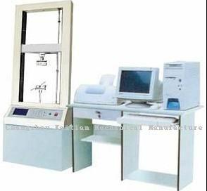 China YG026T,YG026C  Electronic strength tester on sale