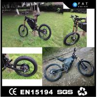 China New arrival stealth bomber b52 moutain electric bike for sale. on sale