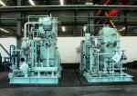 Blue Oxygen / Natural Gas Compressor / Air Separation Plant 3795×3029×2420mm