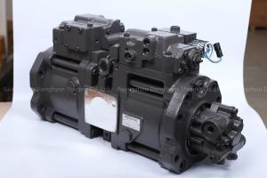 China OEM/Volvo EC140W / MX135W Excavator Hydraulic Pump K3V63DT for crawler excavator on sale