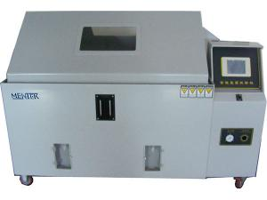 China Corrosion Resistant Salt Spray Test Machine 60-1000 Liters P.V.C Rigid Plastic Board on sale