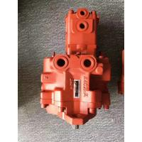 Nachi PVD-3B-54P Hydrualic Piston Pump/main pump Assembly and repair kits used for 8 Ton excavator