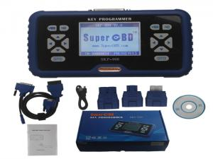 China OBD SKP-900 Universal Car Diagnostic Scanner Handheld Car Key Programmer on sale