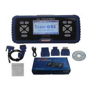 China OBD SKP-900 Universal Car Diagnostic Scanner Handheld Car Key Programmer on sale