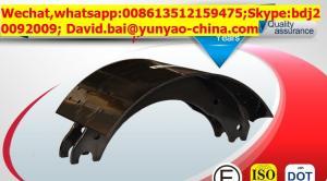 China 4515 /4709 /4707/4551/4516/4515/Brake Shoe/Brake Shoe Assembly/BPW Brake Shoe/ on sale
