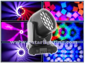 China Bee eye LED moving head light/Stage affect lights/beam bar light on sale