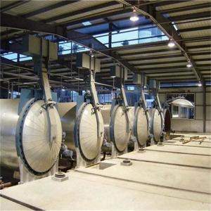 China double door glass laminated high pressure steam sterilizer autoclave with ASME CE approved on sale