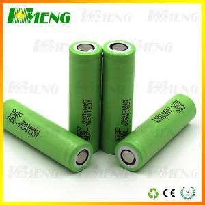 China batteries de lampe-torche 50G rechargeable, batterie de Vaping 18650 de batterie de mod d'Ecig on sale