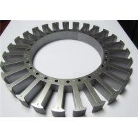 China stator and rotor lamination for single phase series motor on sale