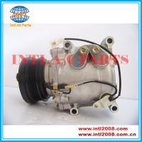with clutch 4PV sanden 3030 TRS090 air ac compressor for Mazda 121 1.3L 1994 1995 1996 1997, Mazda MX-5 pump aircon