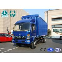 China Carbon Steel Plate Commercial Lorrie Truck With Air Conditioner 336HP on sale