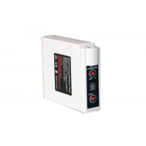 China 4400mAh 7.4v Heated Clothing Battery Rechargebale With Digital Tube Display on sale