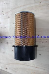 China Hepa Air filter cartridge for Atlas copco Bolaote screw air compressor maintenance 0.3um on sale