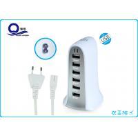 Desktop / Tablet USB Universal Travel Charger Smart Six USB Output Port