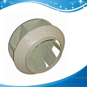 Quality FD315P-centrifugal blower impellers,PP impellers,centrifuge fan plastic for sale