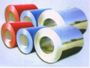 Quality JIS G3312 / GB / T 12754 / DX51D + Z Z60 to Z27 Zinc Prepainted Color Steel Coils / Coil for sale