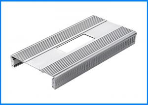China 6063-T5 Customized Machined Aluminium Profiles by Customer Design on sale