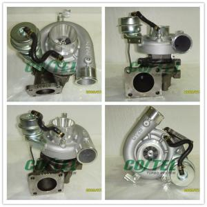 China Performance 4200ccm Toyota CT26 Turbo , Engine Turbo Charger 17201-17030 6 Cylinders on sale