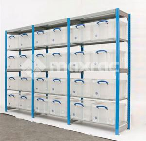 China Boltfree Shelving on sale