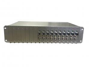 China 16-ch CWDM DWDM 3G-SDI extender over fiber optic cable on sale