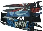 China Superior Durability Skateboard Non Slip Tape Coated With Solvent Acrylic Glue wholesale