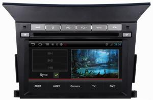 China Ouchuangbo Car GPS Navi Multimedia Radio for Honda Pilot 2013 DVD VCD HD Video S150 Android 4.0 System OCB-324C on sale