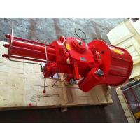 Standard Hydraulic Actuator / Rotary Air Cylinder ActuatorVarious Mounting Style
